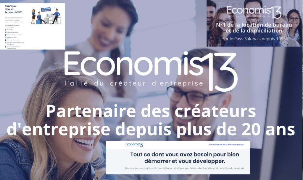 Economis13 à Salon de Provence