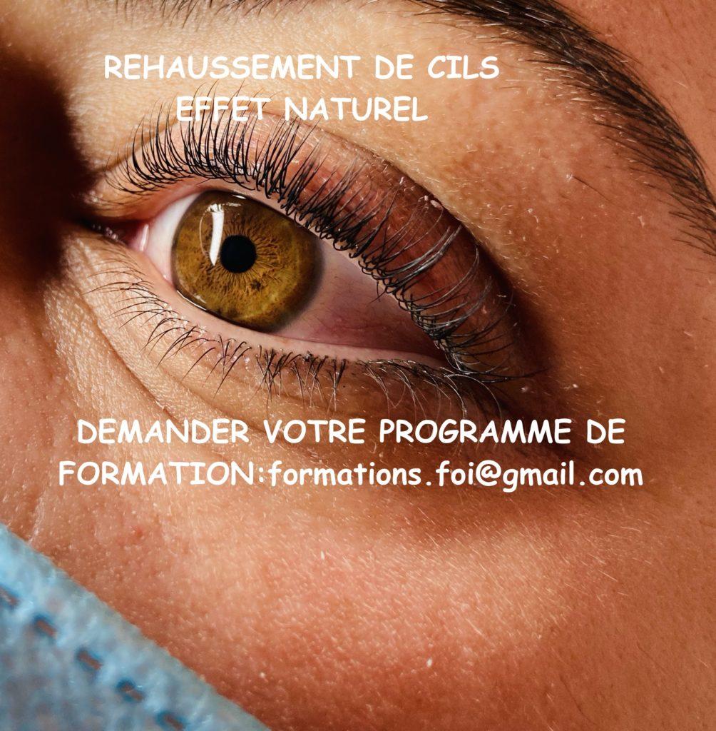 Inscrivez vous ici a une de nos formations; formations.foi@gmail.com