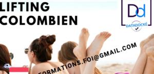 LIFTING COLOMBIEN EN LIGNE